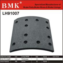Garnitures de frein de qualité avancée (LH91007)