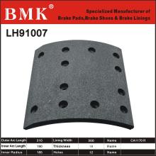 Advanced Quality Brake Linings (LH91007)