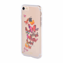 Soft IML Print TPU case for iphone8