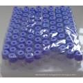 Tube de microcompte certifié CE et FDA 0.5ml