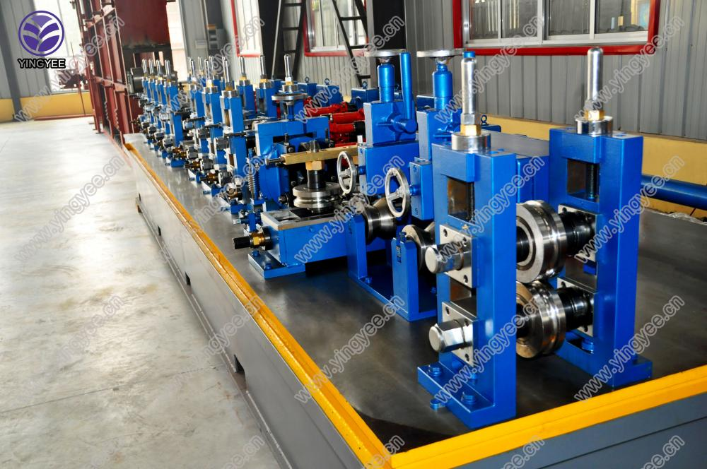 Tube Mill Line From Yingyee29