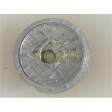 HPDC Aluminium LED lighting housing cover die