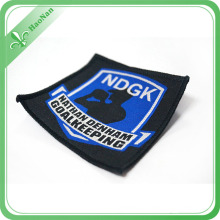 Custom Fabric Garment Clothing Woven Labels