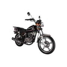 Motorcycle 125/150cc