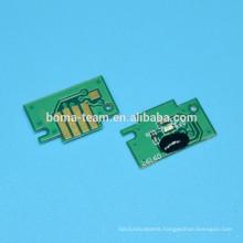 PFI-102 104 Ink Cartridge Chip For Canon IPF 655 iPF750 iPF755 iPF760 iPF765 iPF650 Inkjet Printers