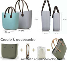 Promotional Fashion EVA Bag Inner Pouch Lady Handbags (NMDK-040120)