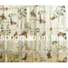 Embroidered Curtains-4