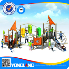 Outdoor Playground Equipment for Play Structure Set