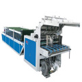 Plastic Machinery WPC Door Board Extrusion Line