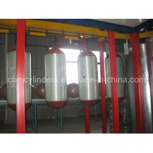 CNG-2 Cylinders (Type-II CNG Cylinders)