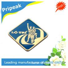 Hand Embroidered Blazer Badges