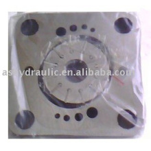 Vickers V10 of V10-1,V10-2,V10-3,V10-4,V10-5,V10-6,V10-7 hydraulic vane pump cartridge kits