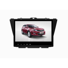 Andriod Car DVD Player for SUV GS5 (HD1026)