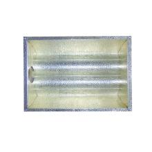 El aluminio reflex de la venta caliente crece el reflector ligero del espejo
