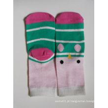 Meias de algodão de garoto /Children meias de algodão