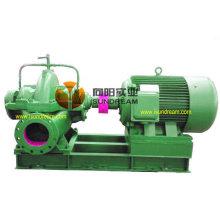 Elektrisch angetriebene Split Case Pump