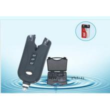 Alarme de pêche d'alarme sans fil de haute qualité de preuve de l'eau
