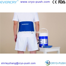Chinese physiotherapy medical equipment for back pain