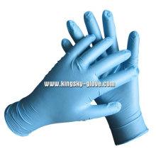 Disposable Powder Free Nitrile Examination Glove--5912
