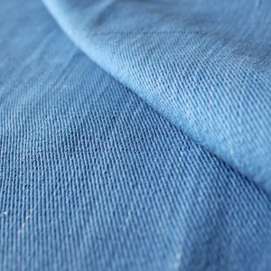 10 OZ neue Blue Denim Jeansstoff