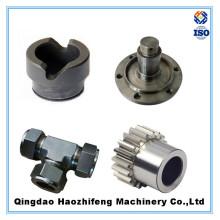 Fábrica de OEM Customzied forja de acero