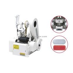Maszyna do cięcia taśmy Velcro (okrągła)