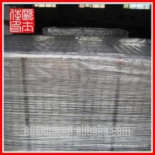 Clôtures en treillis métallique soudées fabriquées en Chine