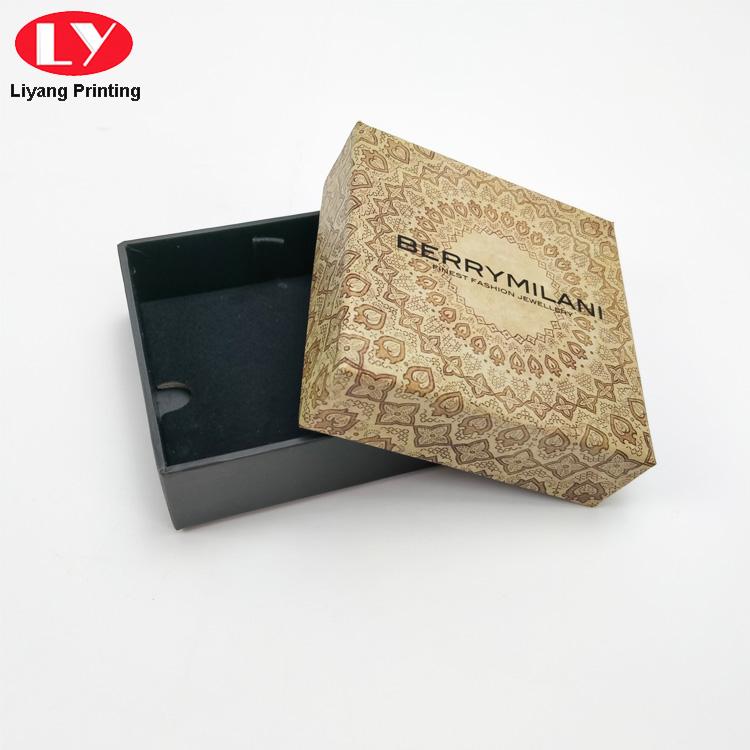 Custom Necklace Box