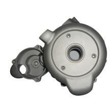 Usine en aluminium moulée sous pression adaptée aux besoins du client pour la pompe