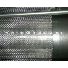 Malla de alambre cuadrada galvanizada (2-60 pulgadas)