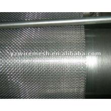 Galvanizado Square Wire Mesh (2-60 polegadas)