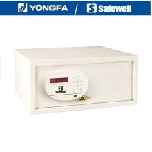 """Coffre Safewell Am Panel 20 cm de hauteur pour ordinateur portable 17 """""""