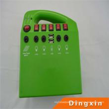 4.5ah Solar Home Lighting Kits