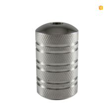 High Quality New Promotions 28mm Stainless Steel Tattoo Grip New Design