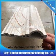 PVC door trim