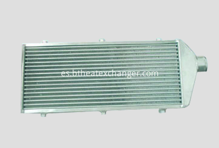 Tube&Fin Intercooler