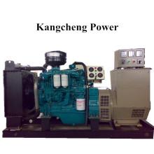 150kw Diesel Generator Set with Yuchai Engine