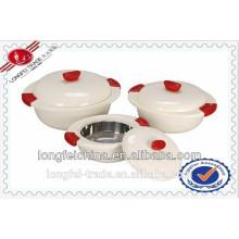 3 PCS Food Warmer Lonchera de alta calidad