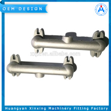 custom made oem service for aluminum die custom casting parts