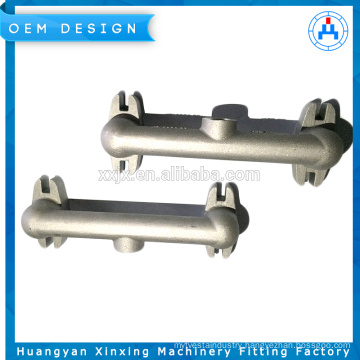 Wholesale OEM Service Machinery Aluminum Alloy Casting