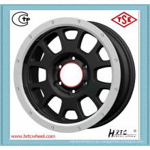 Alta qualidade preço competitivo toyota rodas toyota rodas de liga para toyota