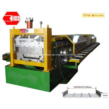 Прямая и коническая строгальная машина для формирования швов