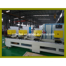 Plastic/PVC/UPVC Seamless Welding Machine - PVC/UPVC Window Machinery (WFHJ02-4500.4A)