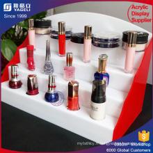 Acrylique pour pendentif à ongles Ensemble de rangement pour maquillage