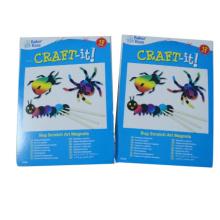 papel KIDS arte y artesanía tarjetas rasca paypal