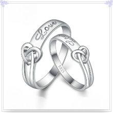 Кольцо вспомогательного оборудования ювелирных изделий стерлингового серебра 925 (CR0008)