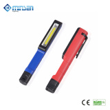 New design fashion low price cob magnetic work light