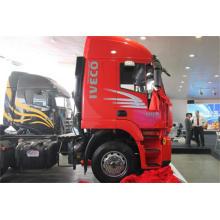 Italy Iveco Hongyan 380HP 6X4 Tractor Truck