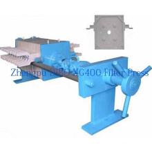 sewage dewater equipment Zhengpu XG400 Membrane