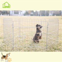 Popular different sizes metal folding pet playpens